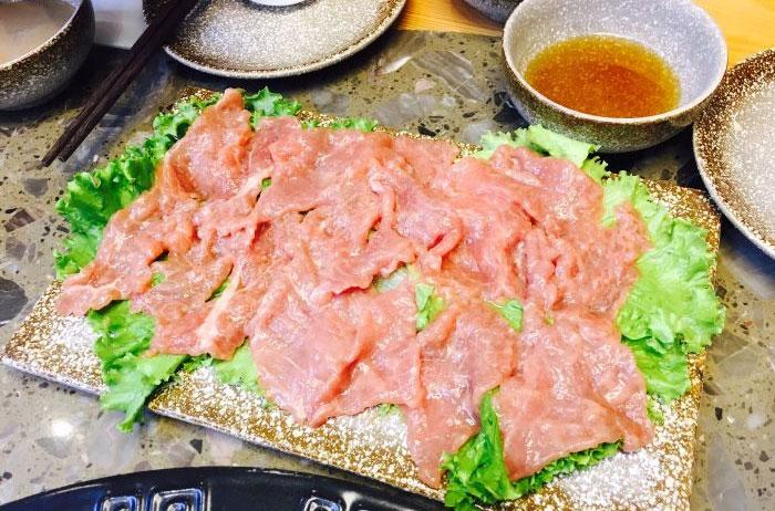 麻辣嫩牛肉